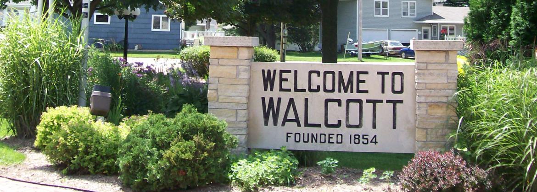 wecometowalcott
