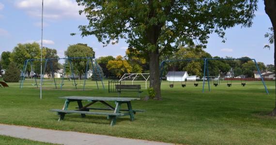 Watertower Park 1